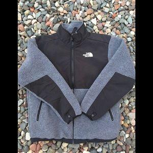 Boy's NorthFace Denali Fleece Jacket